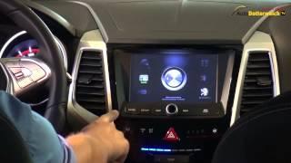 Download Auto Dotterweich TV - Ssangyong Tivoli 2015 Video