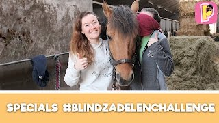 Download Blindzadelen Challenge met Felinehoi & LeanneAbigail | Specials | Penny TV Video