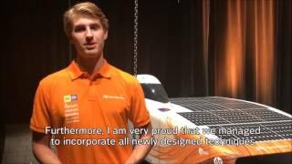 Download Nuna 9, Nuon Solar Team – Vattenfall Video