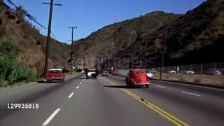 Download Los Angeles 1960s Video