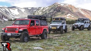 Download An Unforgettable Overland Adventure Along Highway 395 – Part 1 of 2 Video