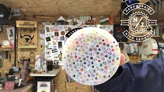 Download ORBEEZ trapped in resin! What happens? Trypophobia Warning DO NOT WATCH.... Video
