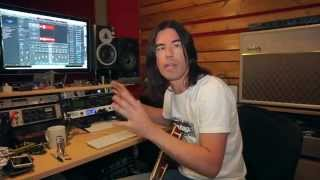 Download Pete Thorn- Recording Guitar With Load Boxes and Impulse Responses Video
