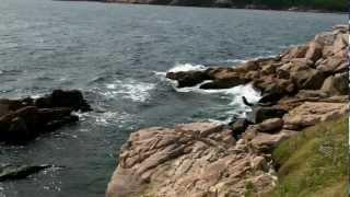 Download Cape Breton Highlands National Park - Cabot Trail, Nova Scotia Video