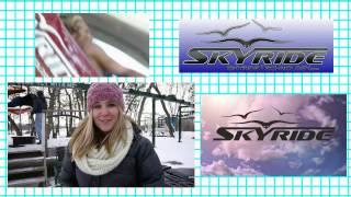 Download SkyRide Spectrum Sports SkyChaser IAAPA 2016 Video Video