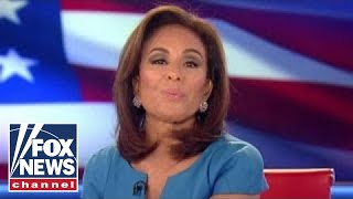 Download Judge Jeanine: Strzok is personification of the deep state Video