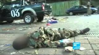 Download Côte d'Ivoire : Le bunker de Laurent Gbagbo Video