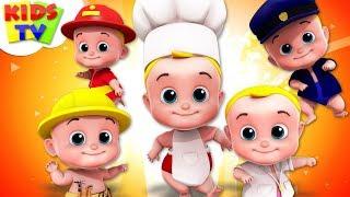 Download Baby Songs & Nursery Rhymes | Preschool Songs for Children | Kids Cartoon Video