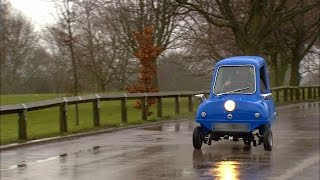 Download World's Smallest Car | How It's Made Video