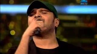 Download Azmat Hussain & Himesh Reshammiya SaReGaMaPa Li'l Champs September 10 2011.mov Video