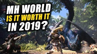 Download Should You Play Monster Hunter World in 2019? - Is It Worth It? Video