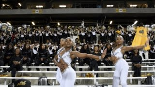 Download Alabama State University Marching Band - Blunt Blowin' - 2016 Video