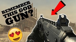 Download Remember The ACR From Modern Warfare 2? Video