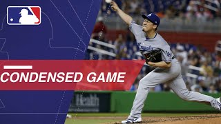 Download Condensed Game: LAD@MIA - 5/17/18 Video