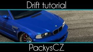Download Forza 5 - Drift Tutorial (2005 BMW M3) : Se vším všudy CZ/SK 1080HD Video