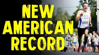 Download 51 Year Old Vegan Breaks American Record Video