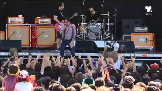 Download Eagles of Death Metal - Lollapalooza Chile 2016 (FULL HD) Video