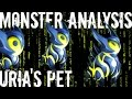 Download Monster Legends | Monster Analysis | Uria's Pet Video
