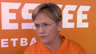 Download Holly Warlick Media Session (12.3.16) Video