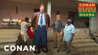 Download Conan Gets His Own Fantasy Coffin - CONAN on TBS Video