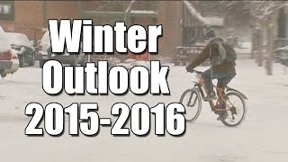 Download Winter Weather Forecast 2015-2016 Video