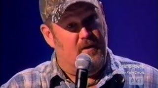 Download Larry the Cable Guy in Pittsburgh - Stand up Comedy Video