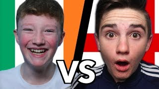 Download English Slang VS Irish Slang! Video