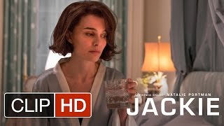 Download JACKIE - Dopo l'omicidio di JFK - Clip dal film Video