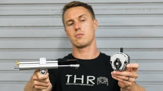 Download Steering Dampers Explained—Do You Need One on Your Bike? | MC Garage Video