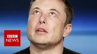Download Who is Elon Musk? - BBC News Video