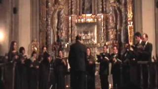 Download Missus est Gabriel angelus - Antonio de Salazar Video