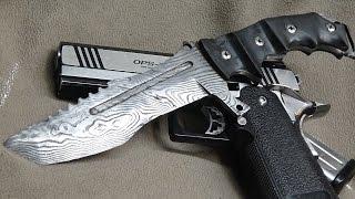 CS:GO - M9 Bayonet | Doppler Showcase with All Phases & Patterns