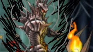 Download Mutants Genetic Gladiators - Reactor Dark Fantasy Video