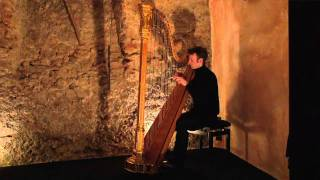 Download Franz Liszt - Hungarian Rhapsodie No.2 - Sylvain Blassel, harp Video