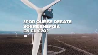 Download ¿Por qué se debate sobre energía en el G20? Video