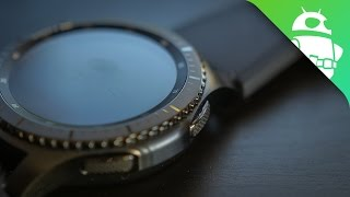 Download Samsung Gear S3 Review Video