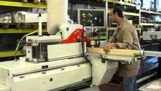 Download SCM TEN 220 Class Machine Video