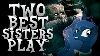 Download Two Best Sisters Play - Resident Evil 4 Video