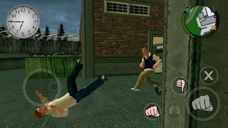 Bully Anniversary Edition Mission Tad's House ( Chapter 2,#6