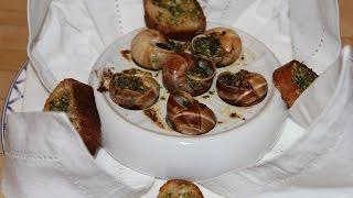 Download Escargots à l'ail Video