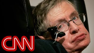 Download Stephen Hawking in 2010: I've had a very full life Video