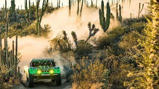 Download 50th Anniversary of the Baja 1000 Video