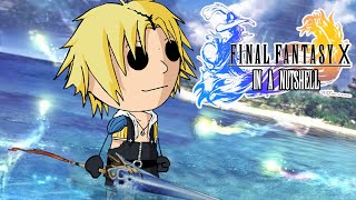 Download Final Fantasy X In a Nutshell! (Animated Parody) Video
