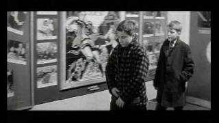 Download The 400 Blows (1959) - François Truffaut (trailer) | BFI Video