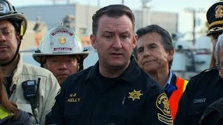 Download Oakland fire: Dozens of bodies found, search continues Video