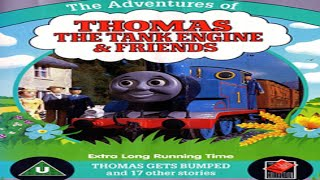 Download Thomas The Tank Engine & Friends: Thomas Gets Bumped and 17 Other Stories Video