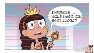 Download 2 mini cómics en español de star vs las fuerzas del mal Video