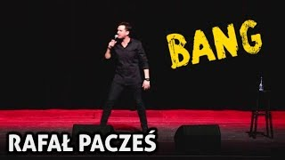 Download Rafał Pacześ - ″BANG″ (2018) (całe nagranie) Video