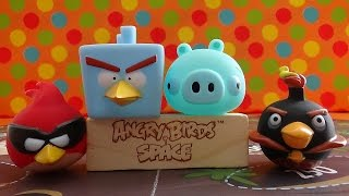 Download Angry Birds Space Action Game! Video