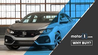 Download Why Buy? | 2018 Honda Civic Si Review Video